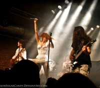 Markize – A New Era – Live@Bochum