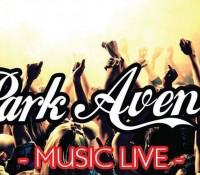 Live concert @ Park Avenue – 2015/10/16 – Paris – FR