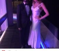 Closing Gala For ArtMonaco @ Prestigious Fairmont Monte Carlo Hotel !